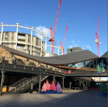 Shops at Coal Drops Yard